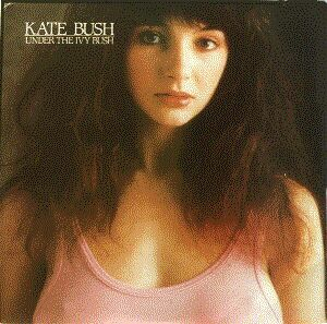 Give me your tired, your poor, your wanting to see Kate Bush's nipples